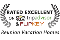 Rated_Excellent FlipKey Trip Advisor Reunion