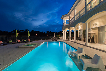 the house reunion resort