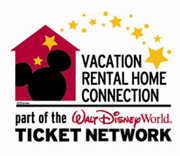 Disney vacation rental connection