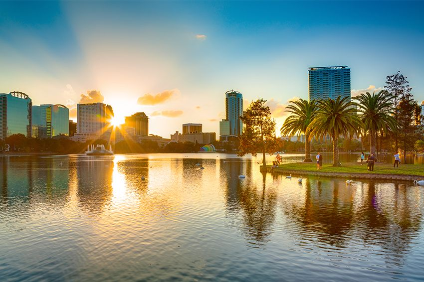 Family Activities on a Budget in Orlando