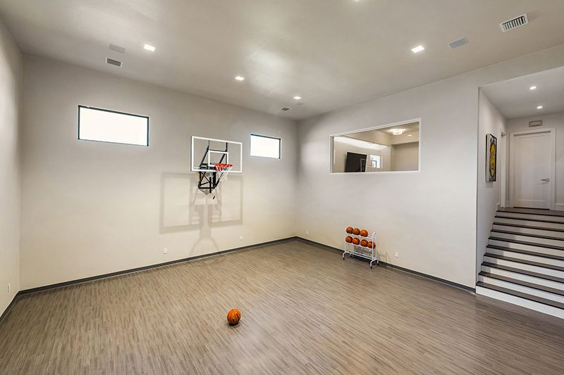 RVH_500X Interior Basketball Court
