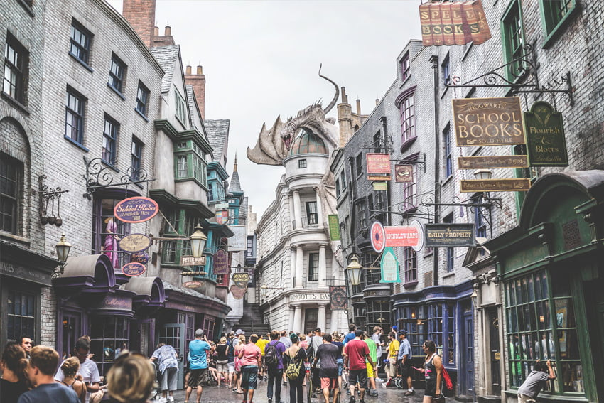 New Orlando Attractions in 2020