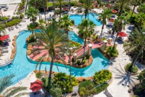 Regal Palms Resort Amenities