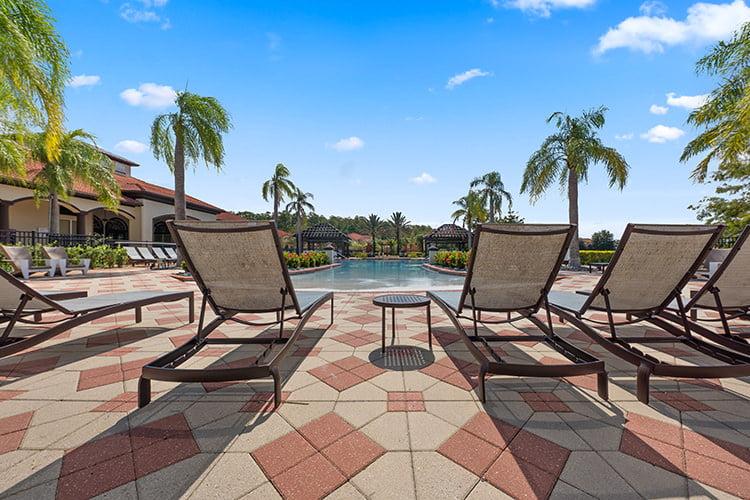 Bella Vida Resort Amenities