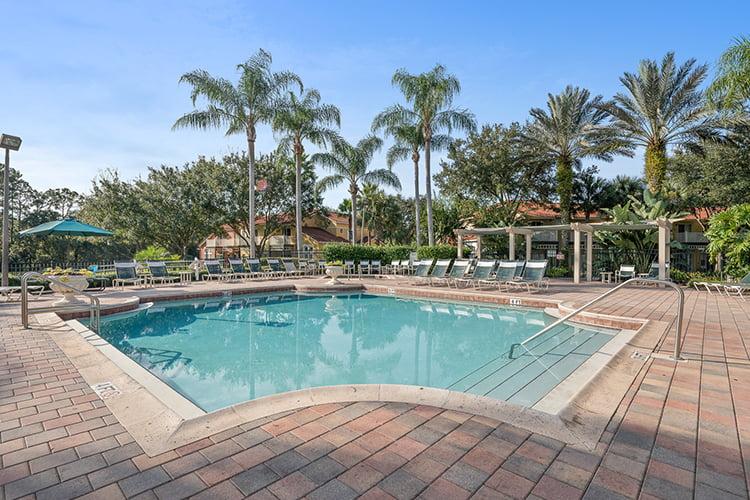 Emerald Island Resort Pool