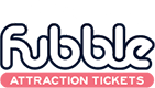 Fubble Attraction Tickets
